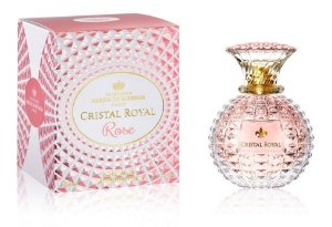 Marina de Bourbon - Cristal Royal Rose Princesse Eau de Parfum - 100ML