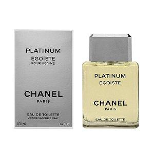 Platinum Égoïste Eau de Toilette - 100 ml