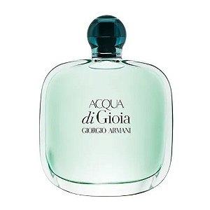 Acqua Di Gioia De Giorgio Armani Eau De Parfum Feminino - 100 ml