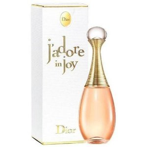 J'adore In Joy De Eau De Christian Dior Toilette Feminino - 100 ml