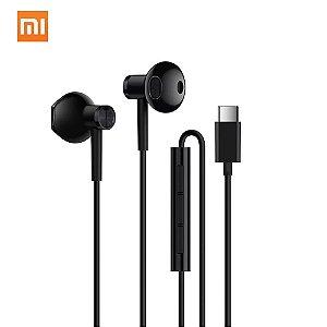 Xiaomi EarPhones Dual Metade - Em Tipo - C