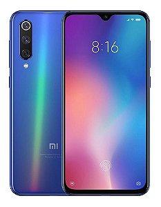 """Smartphone Xiaomi Mi 9 SE Dual SIM 128GB de 5.97"""" 48+8+13MP/20MP OS 9.0 - Azul Ocean"""