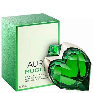 Aura Mugler Perfume Feminino - Eau de Parfum - 90ml