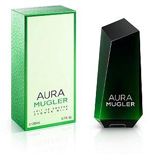 Body Lotion Aura Mugler – 200ml