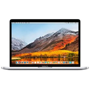 "Apple MacBook Pro MR9U2LL/A A1989 13.3"" de 2.3GHz/8GB RAM/256GB SSD - Prata"
