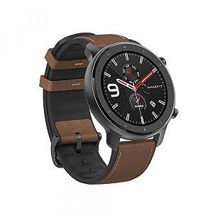 Relogio Smartwatch Amazfit GTR 47mm Aluminium Alloy A1902