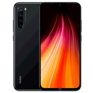 "Smartphone Xiaomi Redmi Note 8T Dual SIM 64GB 6.3"" 48+8+2+2MP/13MP OS 9.0 - Moonshadow Grey"