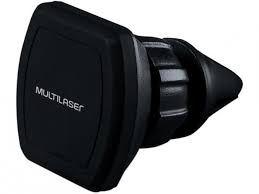 Suporte Universal Magnético Veicular Para Smartphone C/ Entrada De Ar - AC313