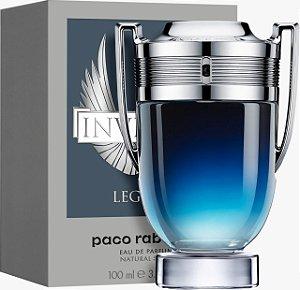 Invictus Legend Paco Rabanne Perfume Masculino 100ML