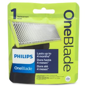 Lâmina Philips QP210/51 OneBlade – 1 Unidade