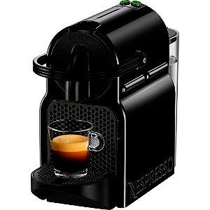 Cafeteira Expresso Nespresso Inissia