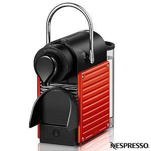 Cafeteira Expresso de Cápsula Nespresso Pixie