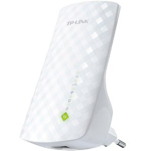 Repetidor wi-fi ac 750mbps re200 dual band - tp-link