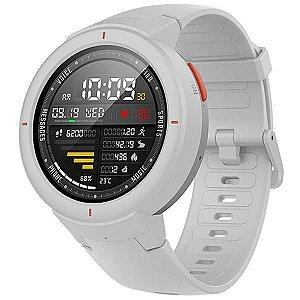 Relógio Cardíaco Xiaomi Amazfit Verge A1811 com GPS/GLONASS - Branco