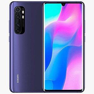 Xiaomi Mi Note 10 Lite Global Version (6GB + 128GB) Nebula Purple