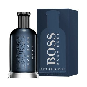 Perfume Masculino Boss Bottled Infinite Hugo Boss - EDP - 200ML