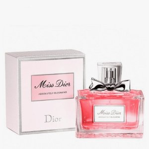 Miss Dior Absolutely Blooming Dior - Perfume Feminino - Eau de Parfum - 100ml