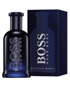 Boss Bottled Night Hugo Boss - Perfume Masculino - Eau de Toilette - 100ml