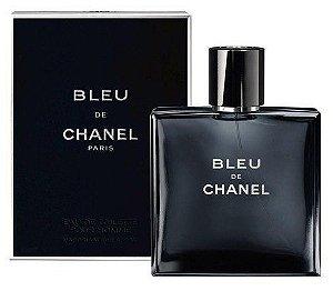 Perfume Masculino Bleu De Chanel Eau de Toilette - 100ml