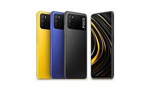Smartphone Xiaomi Poco M3 128gb 4gb Ram
