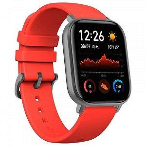 Relógio Amazfit GTS A1914 - Laranja