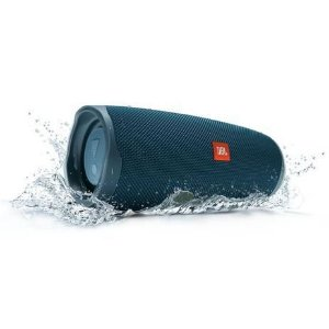 Caixa de Som Bluetooth Charge 4  JBL à Prova d' água