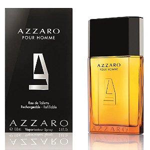 Azzaro Pour Homme Azzaro - Perfume Masculino - Eau de Toilette