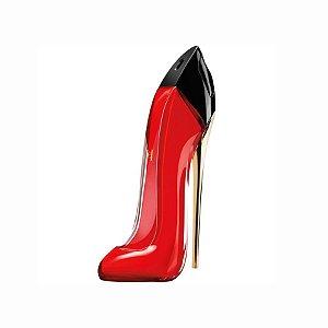 Very Good Girl Carolina Herrera - Eau De Parfum - 80ml