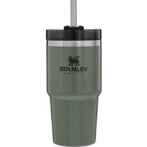 Copo Stanley Travel Tumbler 590ml (Verde)