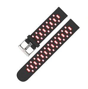 Pulseira Mijobs Sport 20mm para smartwatch