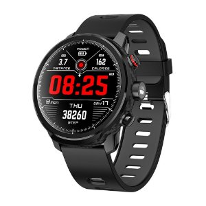 Lemfo L5 Smartwatch Multi-esporte Ip68