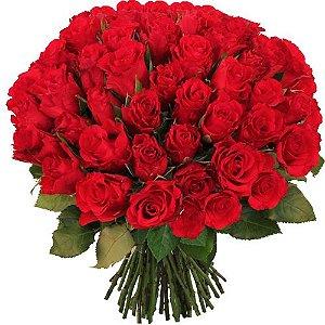 Buquê Imensidão de rosas