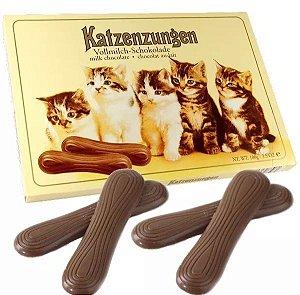 Lingua de Gato Katzenzungen 100g