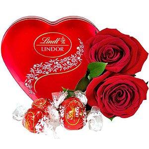 Amor com Lindt