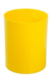 Cesto Plástico 29 cm. Sem Tampa