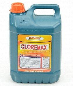 Cloro - Hiploclorito de Sódio 5 litros