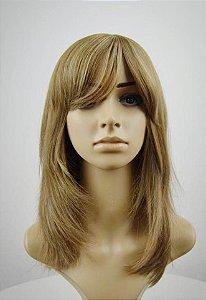 Peruca kosher cabelo humano customizada