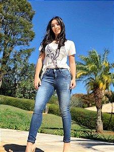 Calça Jeans skinny Star