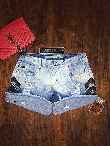 Shorts Jeans Seta