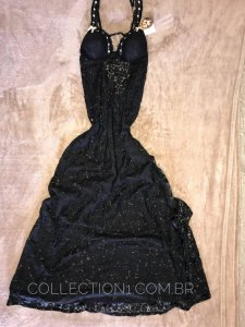Camisola Longa Dark