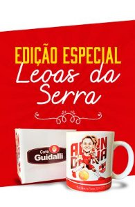 Kit Leoas da Serra