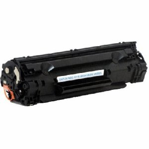 Toner Compatível CB435A CB436A CE285A Universal | P1005 P1505 M1120 M1210 M1212 M1130 | Premium