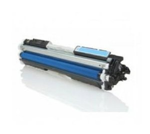 Toner HP CP1025 | CP1025NW | M175A | M275A | CE310A - Cyan | Azul - Premium