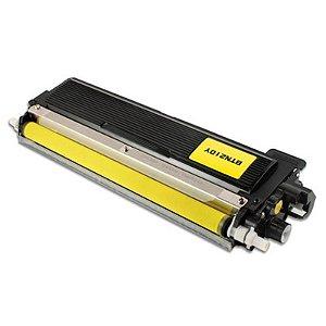 Toner Brother TN210 TN215 Amarelo - MFC 9010CN | MFC 9120 | MFC 9320 | HL 3040CN HL 3070