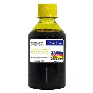 Tinta Sensient Epson Yellow - L800 | L805 | L810 | L3150 | L4150 | TX115
