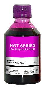 Refil de Tinta HP GT52 Magenta para Impressoras GT 5822 5820 5810 - M0H55AL