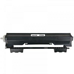 Toner HP CF233A 33A | M106 M134 M106W M134A M134FN | Premium 2.3k