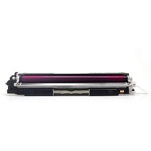 Toner HP CF-353A Magenta - M 176 | M 177 | M176N | M177FW | 130A Premium