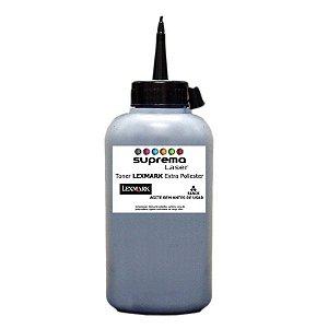 Refil de Toner Lexmark Black C500 C500N X500 X500N X502N