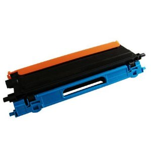 Toner Brother TN115C TN-115 Cyan - DCP-9040 DCP-9045 HL-4040 HL-4070 MFC-9440 MFC-9450